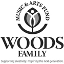 Woods Family Music & Arts Fund