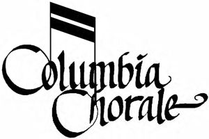 Columbia Chorale