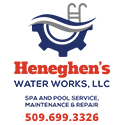 Heneghen's Water Works, LLC