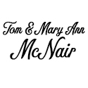 Tom & Mary Ann McNair