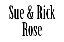 Sue & Rick Rose