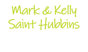 Mark & Kelly Saint Hubbins