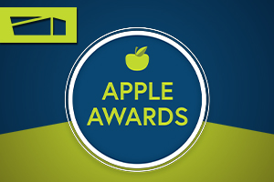 Apple Awards Nominees!
